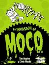 Mortimer. La invasión del moco