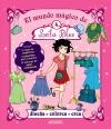 El mundo mágico de Leila Blue