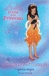 La Princesa Hannah y la gatita negra