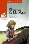Imagen de la obra 'El secreto de Isla Negra'