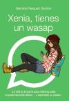 Xenia, tienes un wasap