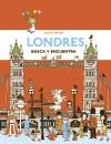 Londres. Busca y encuentra