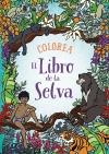 Colorea El Libro de la Selva