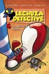 Imagen de la obra 'Lechuza Detective 4: La Amenaza Payasa'