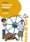 Imagen de la obra 'La rueda mágica'