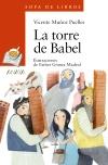 Imagen de la obra 'La torre de Babel'