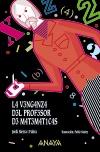 Imagen de la obra 'La venganza del profesor de matemáticas'