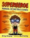 Superhéroe. Manual de instrucciones