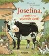 Josefina, ¿quién se esconde aquí?
