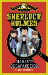 Sherlock Holmes y el caso del diamante desaparecido