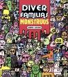 Diver familias - Monstruos