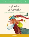 El flautista de Hamelín
