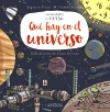 Qué hay en el Universo