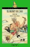 Imagen de la obra 'El secret de l'avi'