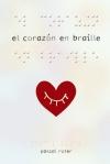 El corazón en braille