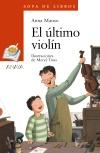 El último violín