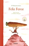 Imagen de la obra 'Feliz Feroz (edición especial)'