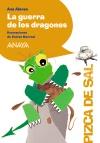 Imagen de la obra 'La guerra de los dragones'