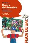 Dentro del Guernica