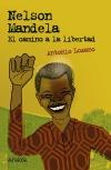 Imagen de la obra 'Nelson Mandela'