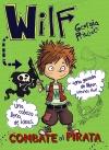 Imagen de la obra 'Wilf combate al pirata. Libro 2'