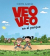 Imagen de la obra 'VEO, VEO en el parque'