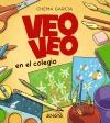 Imagen de la obra 'VEO, VEO en el colegio'