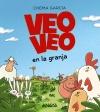 Imagen de la obra 'VEO, VEO en la granja'