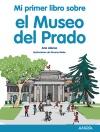 Imagen de la obra 'Mi primer libro sobre el Museo del Prado'