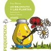 Imagen de la obra 'Los Biblionautas y las plantas'