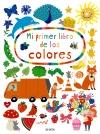 Imagen de la obra 'Mi primer libro de los colores'