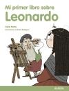 Imagen de la obra 'Mi primer libro sobre Leonardo'