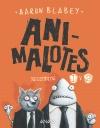 Animalotes: El comienzo / Misión implumable