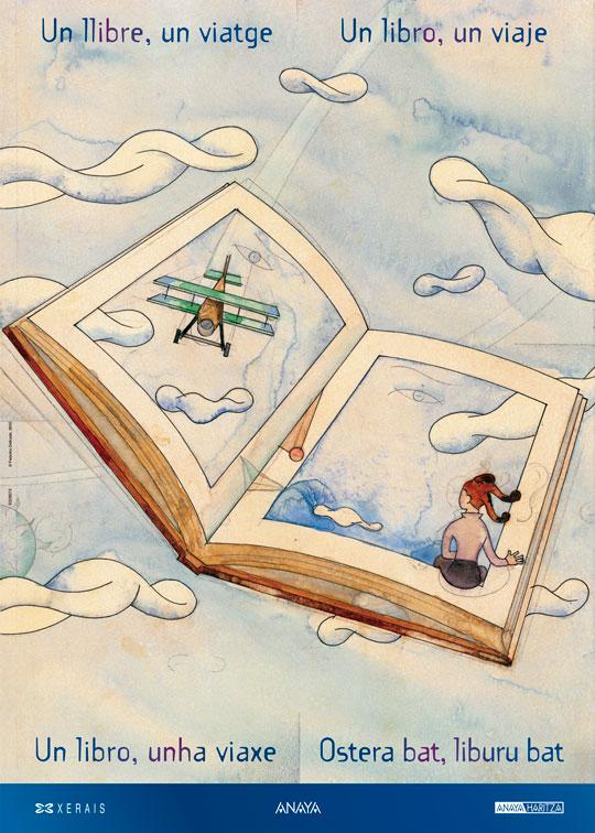 Día del Libro Infantil y Juvenil 2002
