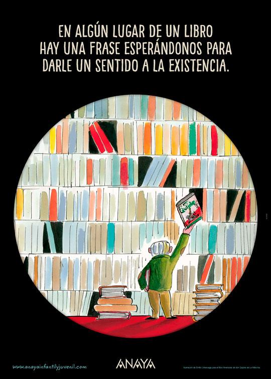 Día del Libro Infantil y Juvenil 2015