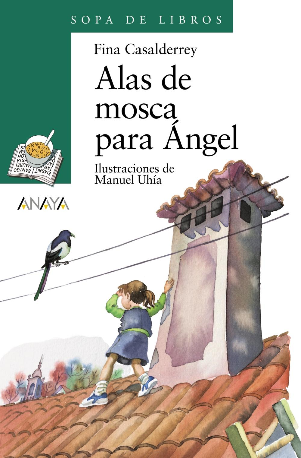Resultado de imagen de alas de mosca para angel