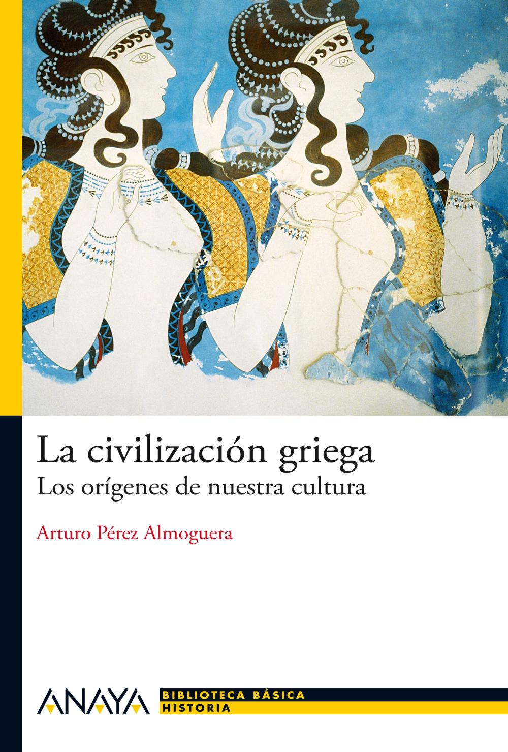 Civilización Griega, La