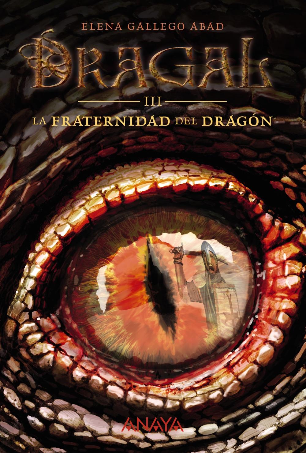 La fraternidad del dragón
