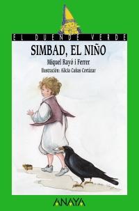 Simbad, el niño