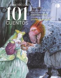 Imagen de la obra 'El libro de los 101 cuentos'