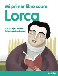 Imagen de la obra 'Mi primer libro sobre Lorca'