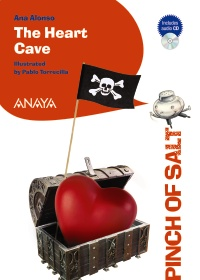 The Heart Cave