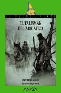 Imagen de la obra 'El talismán del Adriático'