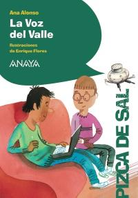 Imagen de la obra 'La Voz del Valle'