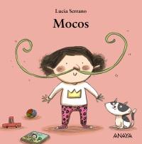 Imagen de la obra 'Mocos'