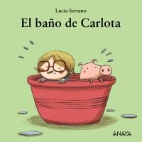 Imagen de la obra 'El baño de Carlota'