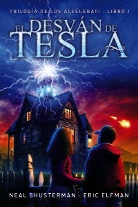 Imagen de la obra 'El desván de Tesla'