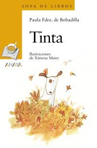 Imagen de la obra 'Tinta'