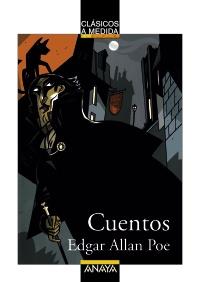 Imagen de la obra 'Cuentos de Poe'
