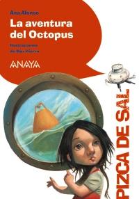 Imagen de la obra 'La aventura del Octopus'